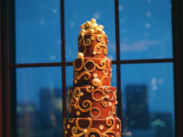 Tmx 1218743001014 Darkcirclesbig Sonoma, CA wedding cake
