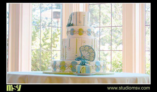 Tmx 1218744532108 Delbarr Sonoma, CA wedding cake