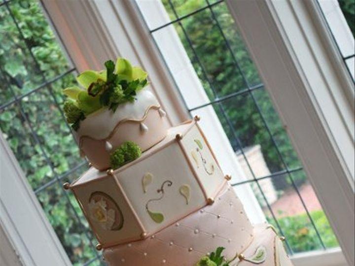 Tmx 1218744662921 Beautifulsage1 Sonoma, CA wedding cake
