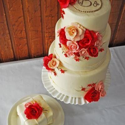 Tmx 1366924012341 Susan2 Sonoma, CA wedding cake