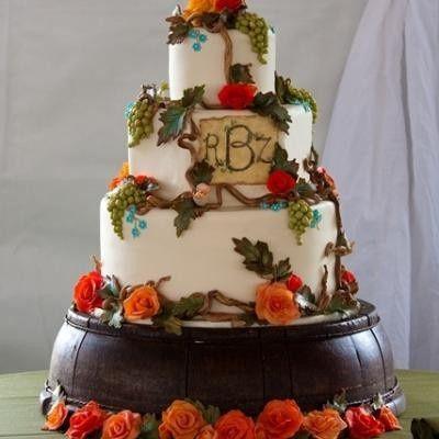 Tmx 1366924019084 Susan3 Sonoma, CA wedding cake