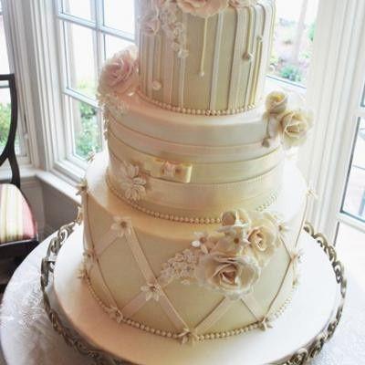 Tmx 1366924036819 Susan6 Sonoma, CA wedding cake