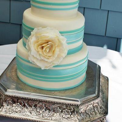 Tmx 1366924041725 Susan7 Sonoma, CA wedding cake
