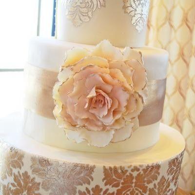 Tmx 1366924063379 Susan10 Sonoma, CA wedding cake