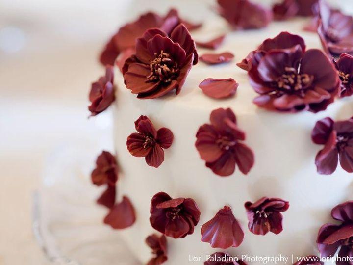Tmx 1366924315235 Susan18 Sonoma, CA wedding cake