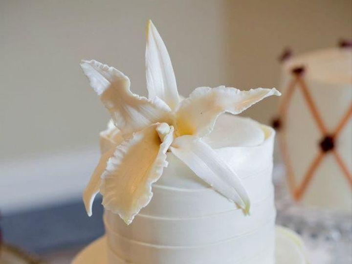 Tmx 1366924320439 Susan17 Sonoma, CA wedding cake