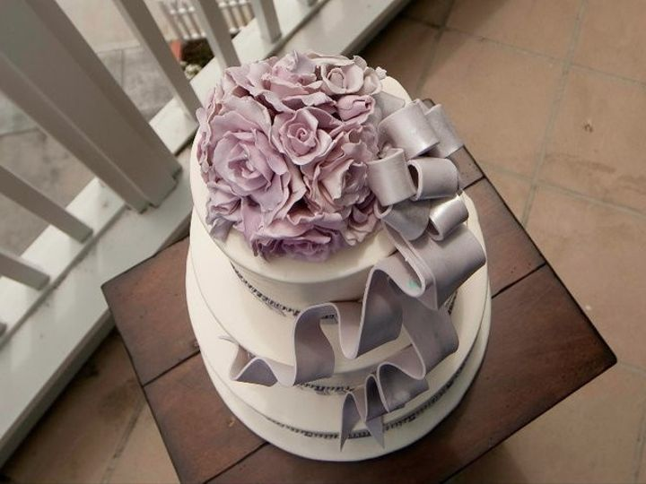 Tmx 1366924517171 Susan 22 Sonoma, CA wedding cake