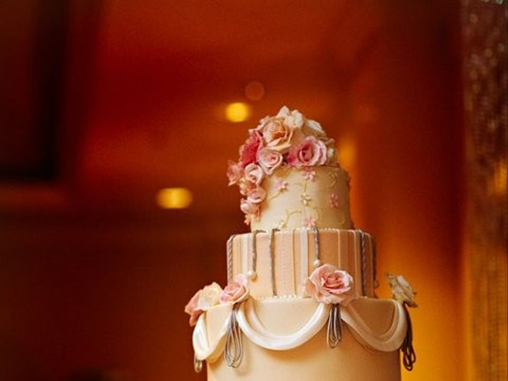 Tmx 1366924528119 Susan 24 Sonoma, CA wedding cake