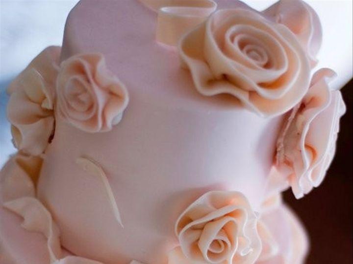 Tmx 1366924599320 Susan 21 Sonoma, CA wedding cake