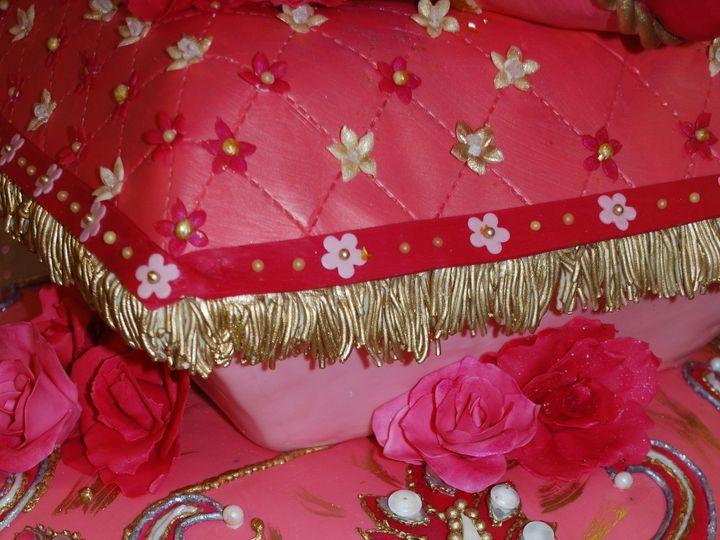 Tmx 1367945786299 Dsc0222 Sonoma, CA wedding cake
