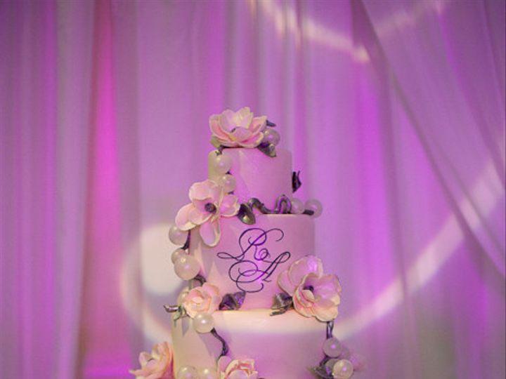 Tmx 1367945999975 Ritaandalan Sonoma, CA wedding cake