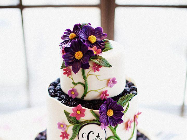 Tmx 1367946121206 Westin In Plum G00d Sonoma, CA wedding cake