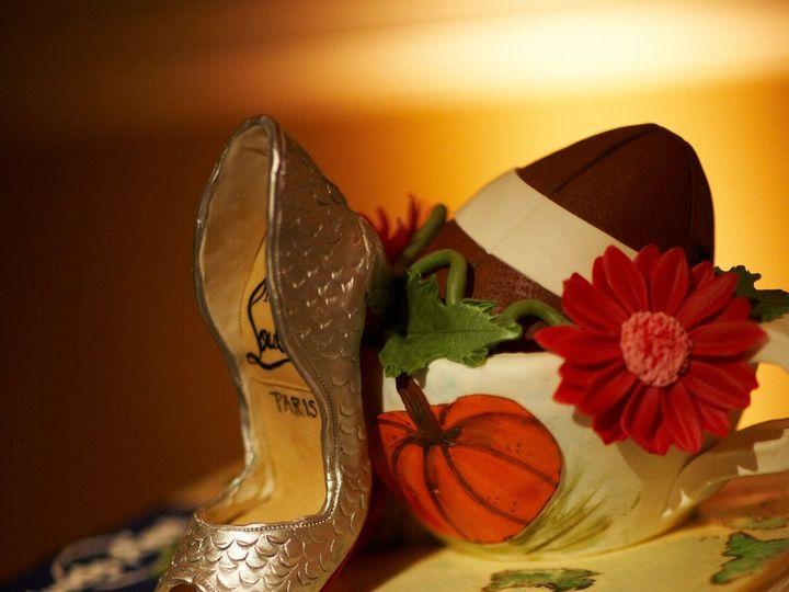 Tmx 1368718629024 20100924vr0366d Sonoma, CA wedding cake