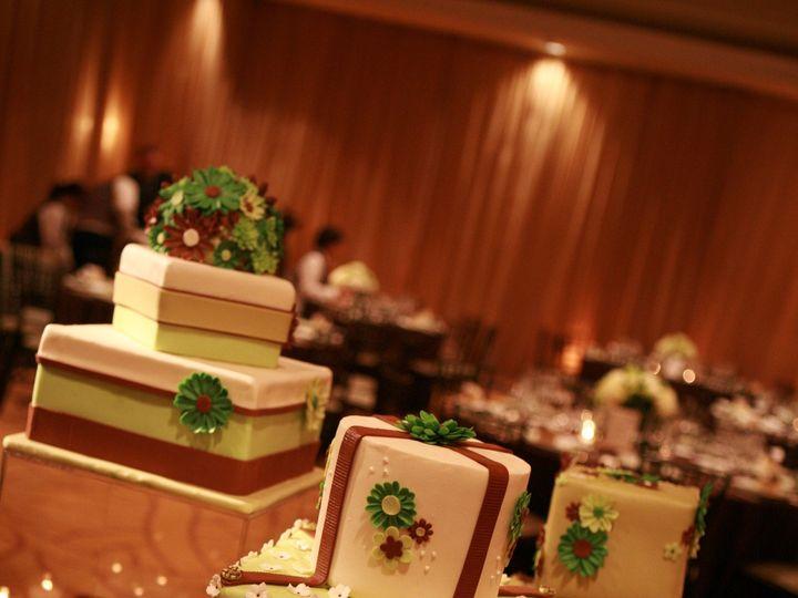 Tmx 1368719646795 Emilyanddanny5 Sonoma, CA wedding cake