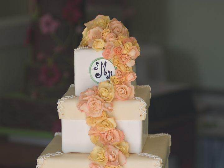 Tmx 1368719722032 Dsc2487 Sonoma, CA wedding cake