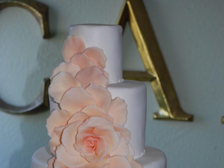 Tmx 1368720597418 Dsc0333 Sonoma, CA wedding cake