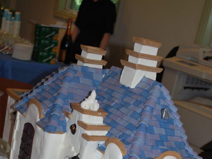 Tmx 1368721776982 Gatehouseside Sonoma, CA wedding cake