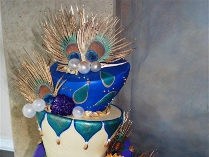 Tmx 1368802649002 6.6 031 Sonoma, CA wedding cake