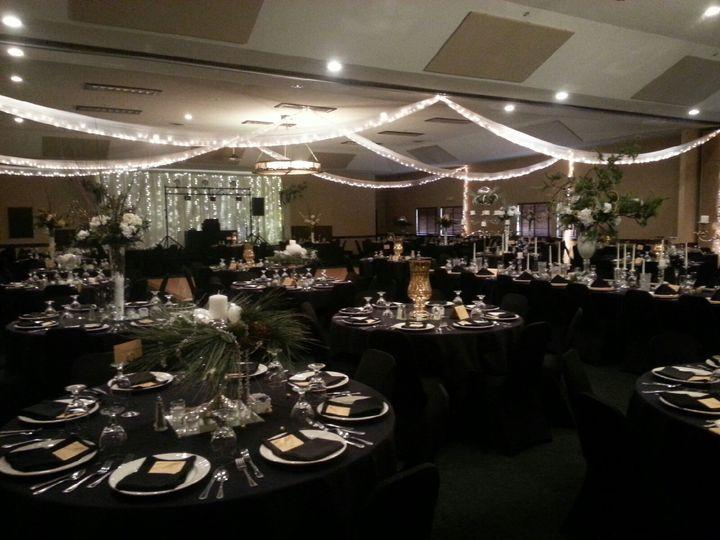 Tmx 1508965499180 Twombly Marriott Reception 4 Saint Joseph, MO wedding venue