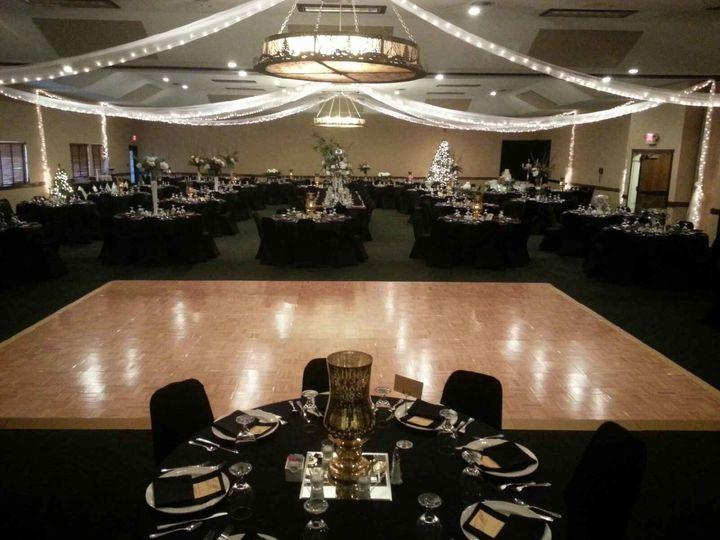 Tmx 1508965512321 Twombly Marriott Reception 6 Saint Joseph, MO wedding venue