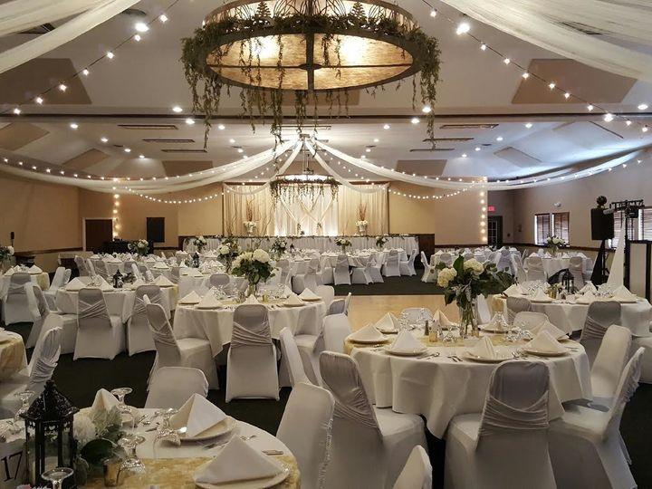 Tmx 1509210274134 Quick Korner Reception Full Ballroom Saint Joseph, MO wedding venue