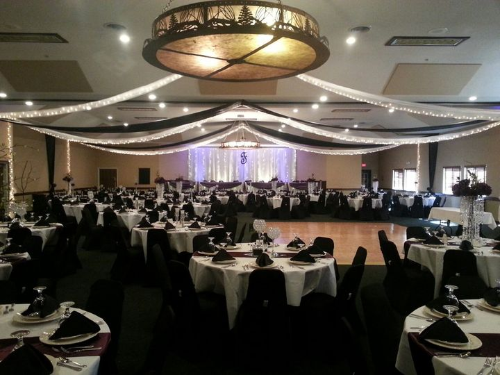 Tmx 1509632656905 Black Fowler Reception 2 Saint Joseph, MO wedding venue
