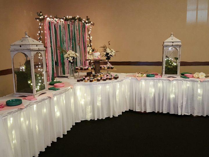 Tmx 1509632787754 Furr Olson Cake Table Saint Joseph, MO wedding venue