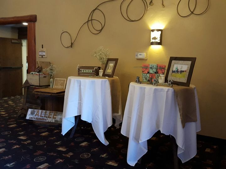 Tmx 1509632948875 Jones Allee Entryway Saint Joseph, MO wedding venue