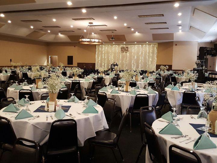 Tmx 1509632977505 Jones Allee Reception 2 Saint Joseph, MO wedding venue