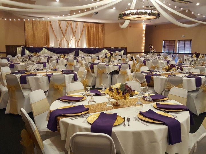Tmx 1509633072141 Langley Graeff Reception 1 Saint Joseph, MO wedding venue