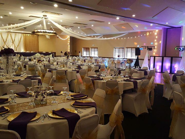 Tmx 1509633126599 Langley Graeff Reception 6 Saint Joseph, MO wedding venue