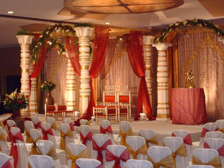 Tmx 1511040771683 Big Wedding 3 Saint Joseph, MO wedding venue