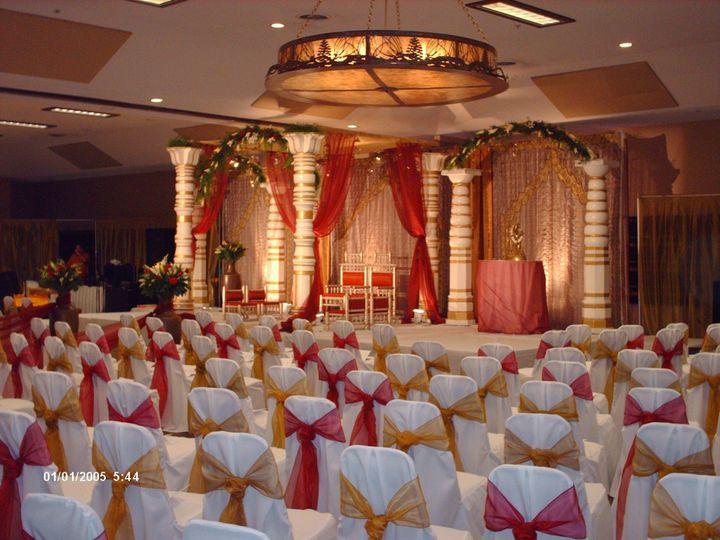 Tmx 1511040784611 Big Wedding 4 Saint Joseph, MO wedding venue