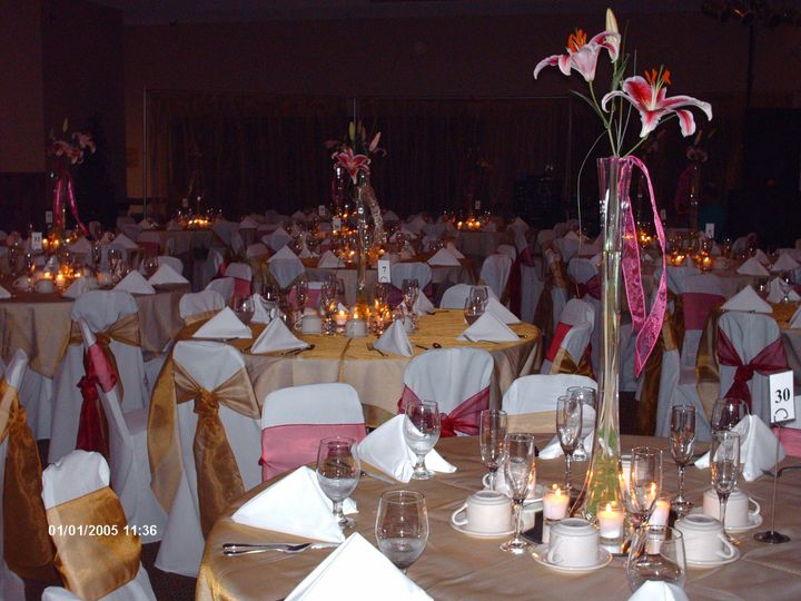 Tmx 1511040815615 Big Wedding 6 Saint Joseph, MO wedding venue