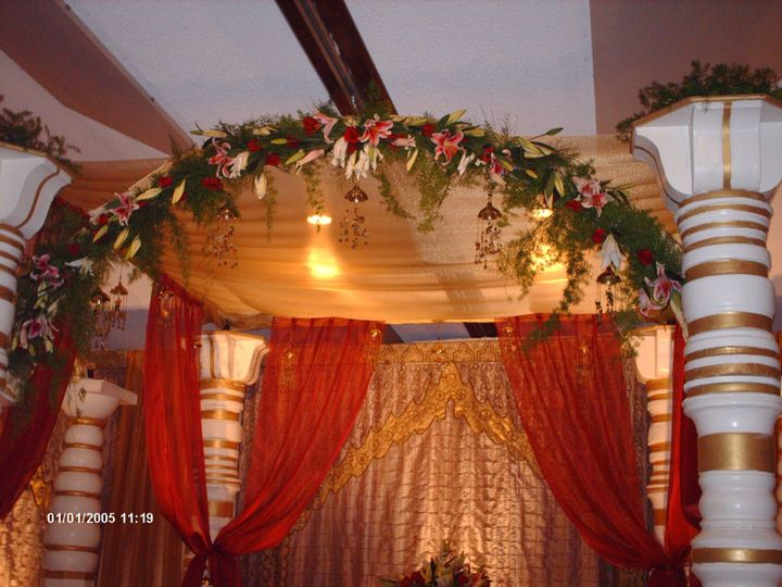 Tmx 1511040829447 Big Wedding 8 Saint Joseph, MO wedding venue