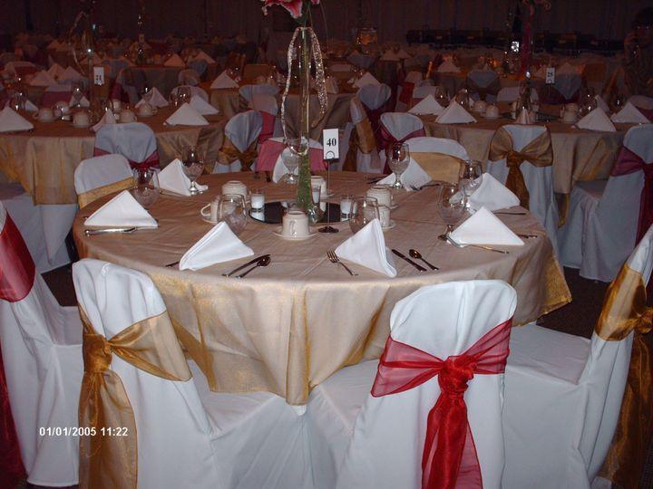 Tmx 1511040842851 Bigwedding 9 Saint Joseph, MO wedding venue