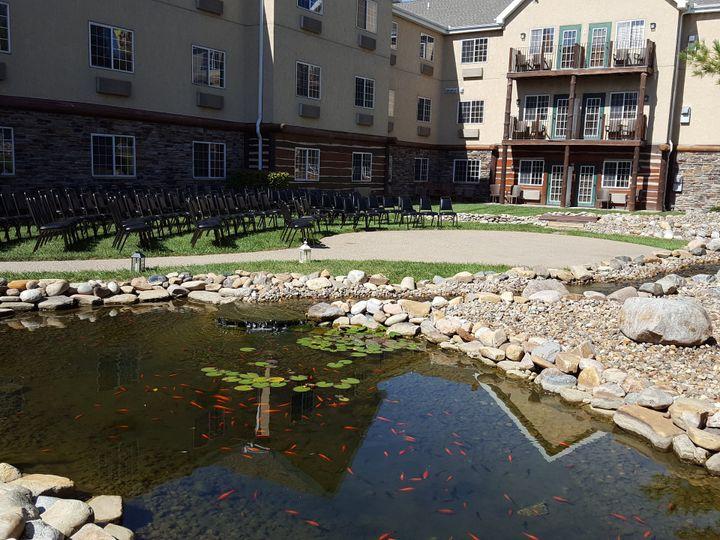 Tmx Outdoor Ceremony Set Up 1 51 27568 161219256838240 Saint Joseph, MO wedding venue