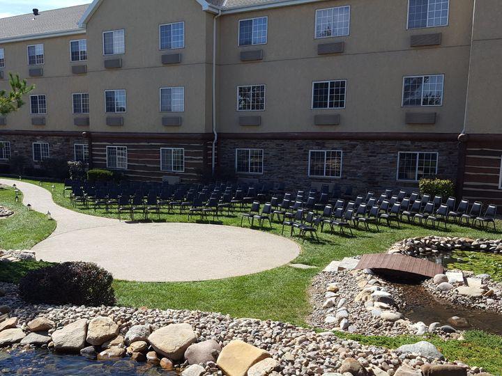 Tmx Outdoor Ceremony Set Up 2 51 27568 161219256825440 Saint Joseph, MO wedding venue