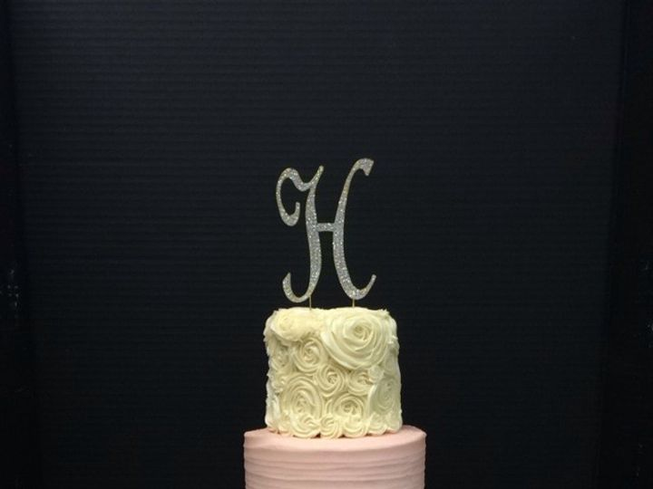 Tmx 1444332561046 Image5 Elkridge wedding cake