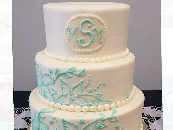 Tmx 1444332961384 Image14 Elkridge wedding cake