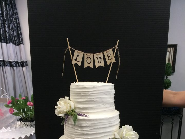 Tmx 1444333331578 Image7 Elkridge wedding cake