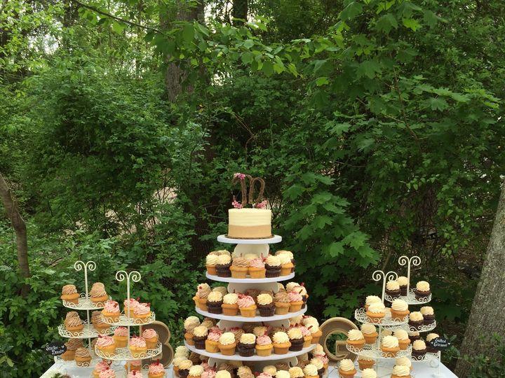 Tmx 1444488401256 Image5 1 Elkridge wedding cake