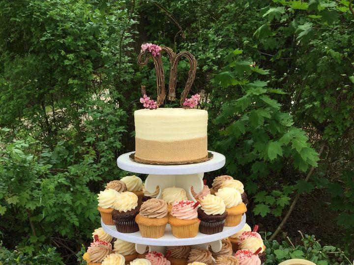 Tmx 1444489744278 Image6 1 Elkridge wedding cake