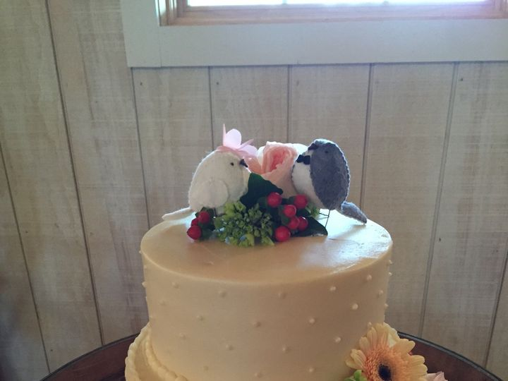 Tmx 1444489839098 Image15 Elkridge wedding cake