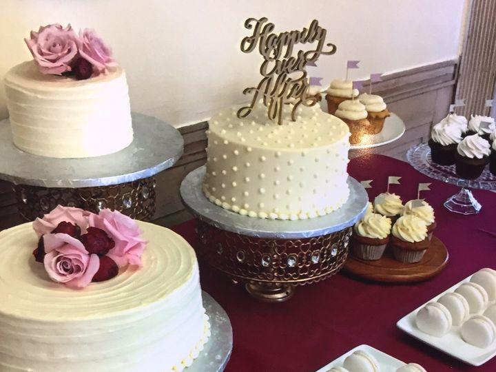 Tmx 1485448506093 Fullsizerender 2 Elkridge wedding cake