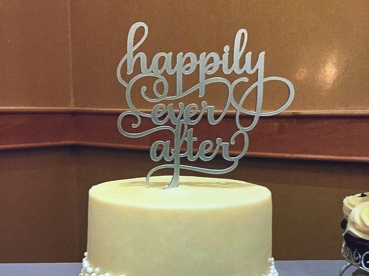 Tmx 1485448506112 Fullsizerender 1 Elkridge wedding cake