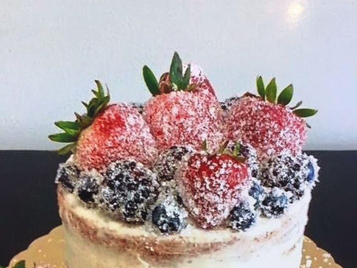 Tmx 1485448515335 Fullsizerender 3 Elkridge wedding cake