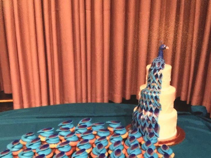 Tmx 1485448540398 Fullsizerender 6 Elkridge wedding cake