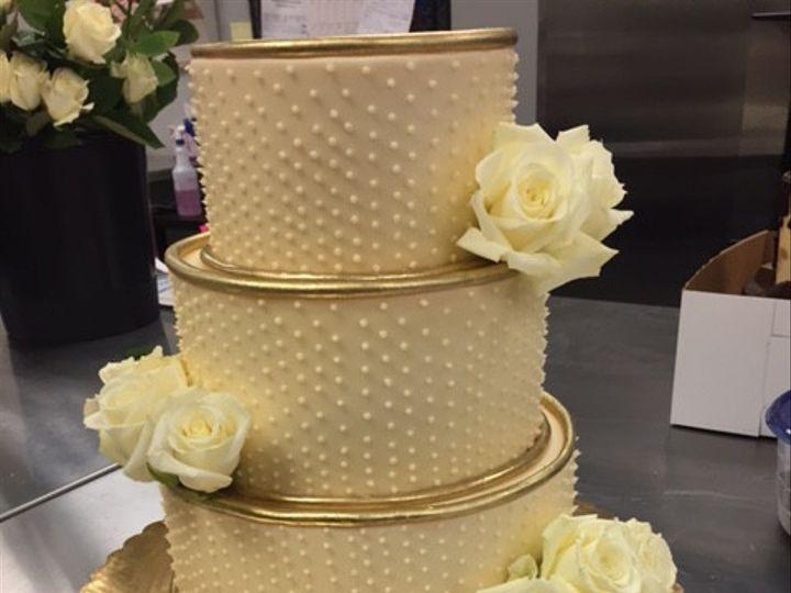 Tmx 1485449333347 Img2870 Elkridge wedding cake