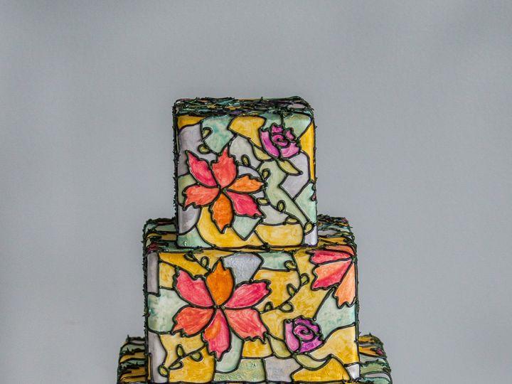 Tmx 1488478625151 Img9890 Elkridge wedding cake